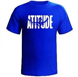 Camiseta Arnold Atitude