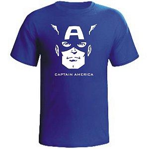 Camiseta Capitão America 3