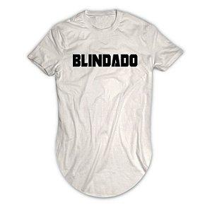 Camiseta Longline Blindado