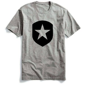 Camiseta Shield