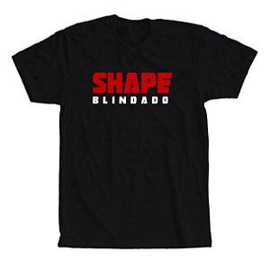 Camiseta Shape Blindado