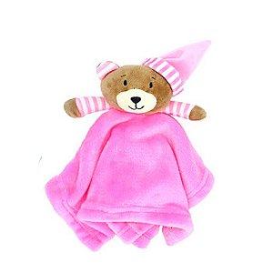 Naninha KitStar Urso Rosa