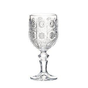Conjunto com 6 Taças P/ Vinho Starry - 330ml