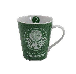 Caneca de Porcelana Palmeiras