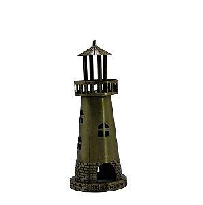 Miniatura Farol 13cm