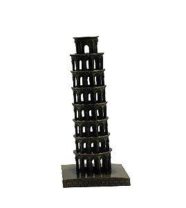 Miniatura Torre de Pisa 15cm