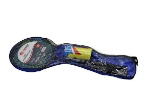 Kit Raquetes Badminton