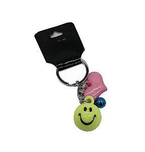 Chaveiro Smile