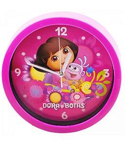 Relógio Dora Aventureira