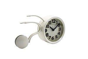 Relógio de Metal