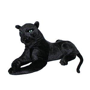 Puma de Pelúcia