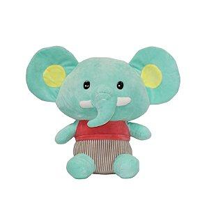 Elefante Bebê de Pelúcia