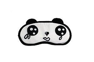 Máscara de Dormir Panda