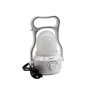 Lampião 45 LEDs