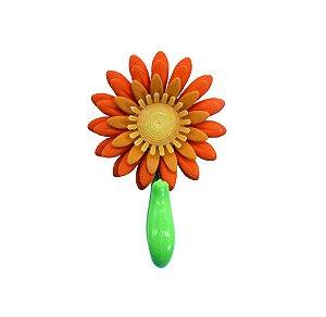 Gancho de Parede Flor