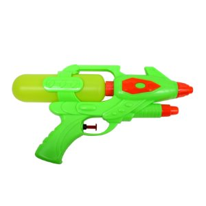 Pistola Lança Água 28cm
