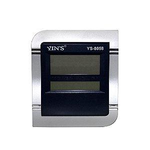 Relógio Digital YS-8058