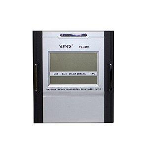 Relógio Digital YS-3810
