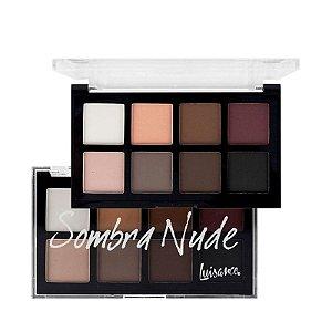 Paleta de Sombras Nude Luisance