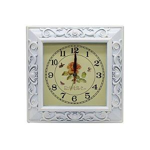 Relógio de PLástico BA-52640