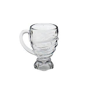Jogo c/ 6 Canecas Mug 250ml