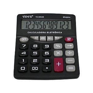 Calculadora YS-3852B