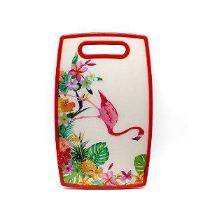 Tábua de Carne Flamingo