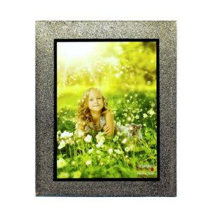 Porta Retrato Espelhado com Glitter 15x20