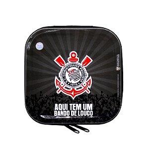 Porta CD de Metal Corinthians
