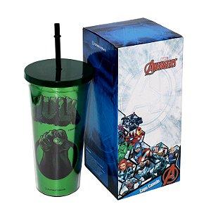 Copo Avengers - Hulk 650ml