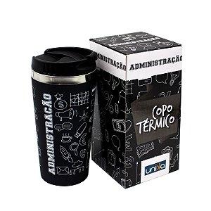 Copo Térmico Administração 450ml