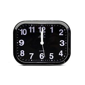 Relógio de Plástico MG-0252