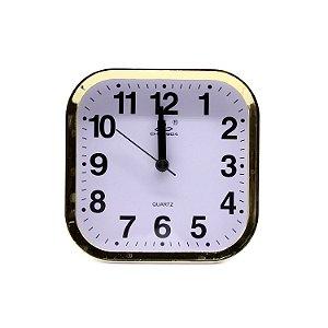 Relógio de Plástico MG-0251