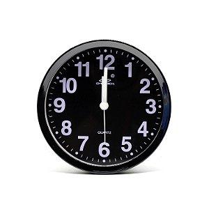 Relógio de Plástico MG-0250