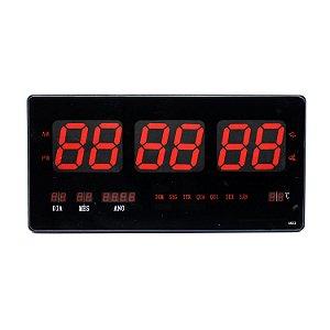 Relógio de Parede Digital 4622