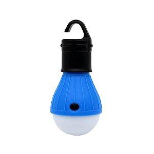 Luminária em Formato de Lâmpada