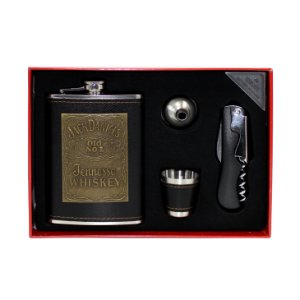 Kit Bebida Jack Daniel's DJH1004