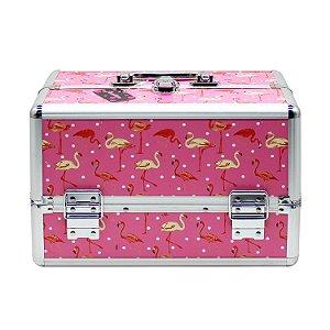Maleta Flamingo HC82348