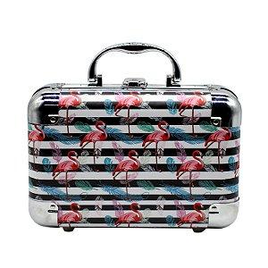 Maleta Flamingo HC82350