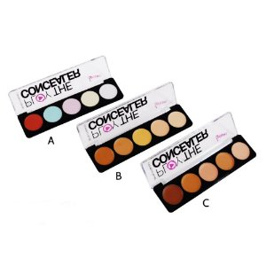 Paleta Corretivo Play The Concealer