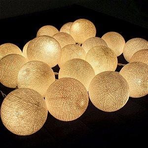 Luminária Cordão