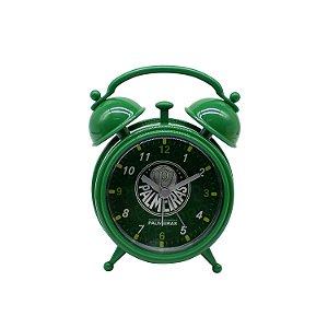 Relógio Despertador Palmeiras