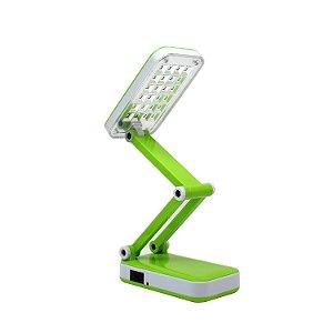 Luminária de Mesa 24 LEDs