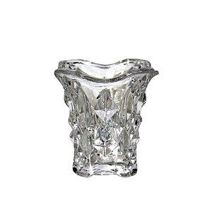 Castiçal de Vidro RMI4222