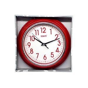 Relógio de Parede 25cm