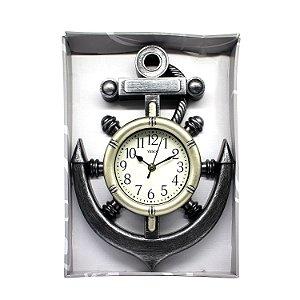 Relógio de Parede Âncora