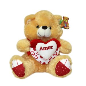 Urso de Pelúcia Amor FE6982