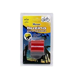 Buzina p/ Bicicleta a Pilha