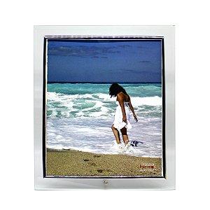 Porta Retrato de Vidro Vertical 20x25