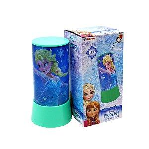 Abajur Frozen